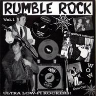 RUMBLE ROCK VOL. 1