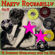 NASTY ROCKABILLY VOL. 12