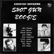 SHOT GUN BOOGIE
