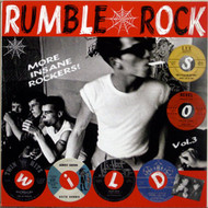 RUMBLE ROCK VOL. 3