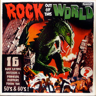 ROCK OUT OF THIS WORLD VOL. 2