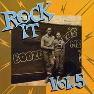 ROCK IT! VOL. 5