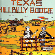 TEXAS HILLBILLY BOOGIE
