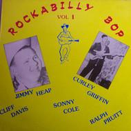 ROCKABILLY BOP VOL. 1