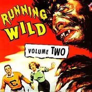 RUNNING WILD VOL. 2