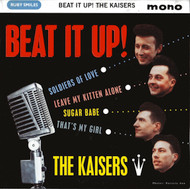 KAISERS - BEAT IT UP!