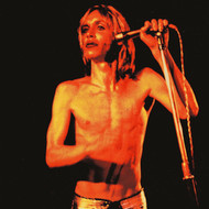 IGGY AND THE STOOGES - SEARCH AND DESTROY/PENETRATION