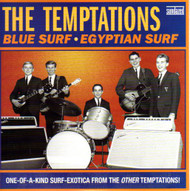 TEMPTATIONS - BLUE SURF/EGYPTIAN SURF