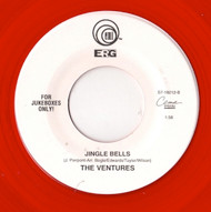 VENTURES - JINGLE BELLS