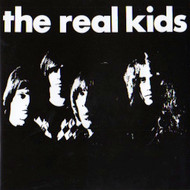 REAL KIDS - BAD TO WORSE/MY BABY'S BOOK