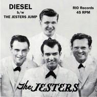 JESTERS - DIESEL / JESTERS JUMP