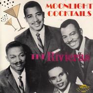 RIVIERAS - MOONLIGHT COCKTAILS (CD 7025)