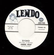 JIMMY HEAP - GISMO