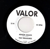 TREASURES - MINOR CHAOS