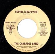 CHARADES - SOPHIA