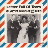 GLADYS KNIGHT AND THE PIPS - LETTER FULL OF TEARS (CD 7045)