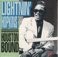 LIGHTNIN' HOPKINS - HOUSTON BOUND (CD 7058)
