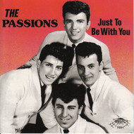 PASSIONS - JUST TO BE WITH YOU (CD 7031)