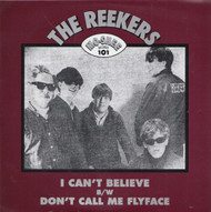 REEKERS - DON'T CALL ME FLYFACE
