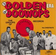 GOLDEN ERA OF DOO WOPS: STANDORD RECORDS (CD 7083)