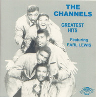 CHANNELS - GREATEST HITS (CD 7002)
