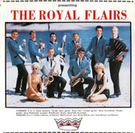 ROYAL FLAIRS - SURFIN' WITH...