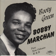 BOBBY MARCHAN - SOMETHING ON YOUR MIND (CD 7072)
