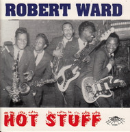 ROBERT WARD - HOT STUFF (CD 7094)