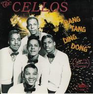 CELLOS - RANG TANG DING DONG (CD 7029)