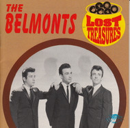 BELMONTS - LOST TREASURES (CD 7089)