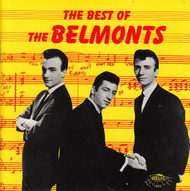 BELMONTS - BEST OF (CD 7085)
