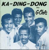 G-CLEFS - KA-DING-DONG (CD 7105)