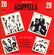 BEST OF ACAPPELLA VOL. 1 (CD 7052)