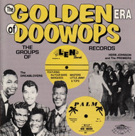 GOLDEN ERA OF DOO WOPS: LEN RECORDS (CD 7106)