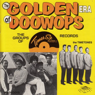 GOLDEN ERA OF DOO WOPS: TIMES SQUARE RECORDS PT. 1 (CD 7091)