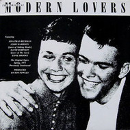 MODERN LOVERS - THE ORIGINAL MODERN LOVERS