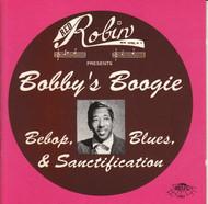 BOBBY'S BOOGIE (CD 7092)