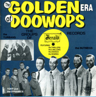 GOLDEN ERA OF DOO WOPS: HERALD RECORDS PT. 2 (CD 7099)