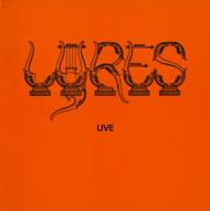 LYRES - LIVE