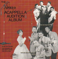 APOLLO ACAPPELLA AUDITION ALBUM (CD 7129)
