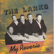 LARKS - MY REVERIE (CD 7124)