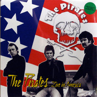 PIRATES - LIVE IN AMERICA