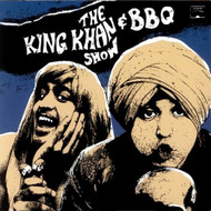 KING KHAN AND BBQ SHOW - WHAT'S FOR DINNER?