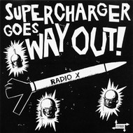 SUPERCHARGER - GOES WAY OUT