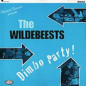 WILDEBEESTS - DIMBO PARTY!!