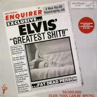 ELVIS PRESLEY - ELVIS GREATEST SHIT!!