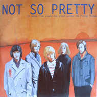 V/A - NOT SO PRETTY - VARIOUS ARTISTS