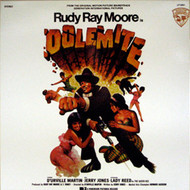 RUDY RAY MOORE - DOLEMITE: ORIGINAL MOTION PICTURE SOUNDTRACK