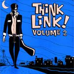 V/A - THINK LINK VOL. 2 - VARIOUS ARTISTS