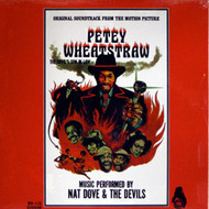 RUDY RAY MOORE - PETEY WHEATSTRAW: ORIGINAL MOTION PICTURE SOUNDTRACK